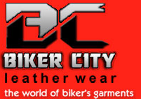 Biker City Leather Wear