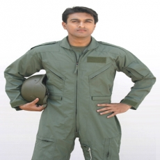 NOMEX FLYER COVERALL FLIGHT SUIT