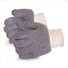 Terry Gloves: