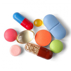 PHARMACEUTICAL / SURGICAL GOODS