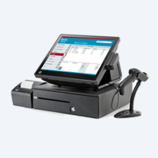 Touch Pos System
