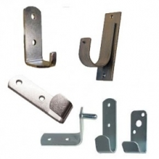 Wall Bracket For portabe Fire Extinguisher