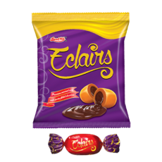 Eclairs Toffee