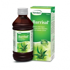 Barrisal Syrup
