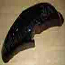 Motorcycle Front Fender
