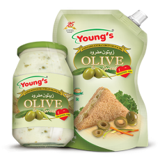 Olive Spread