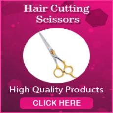 Hair Cutting Scissor