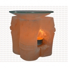 Aroma Candle Holders