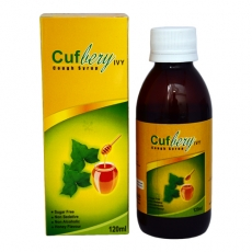 Cufbery Cough Syrup