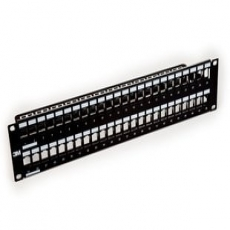 3M Copper Patch Panel