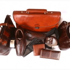 Leather For Goods
