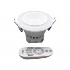 Aqua LED 12W Concealed With Remote