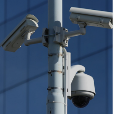 Security and Surveillance Solution