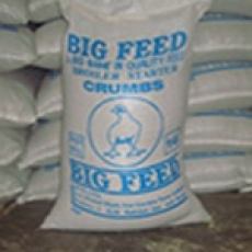 Poultry & Dairy Feeds