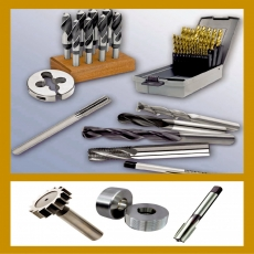 Round Cutting Tools