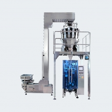 Weighing Head Bag Making Machine