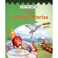 The Animal Stories Book