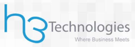 H3 Technologies (PVT) LTD