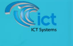ICT SYSTEMS (PVT) LTD.