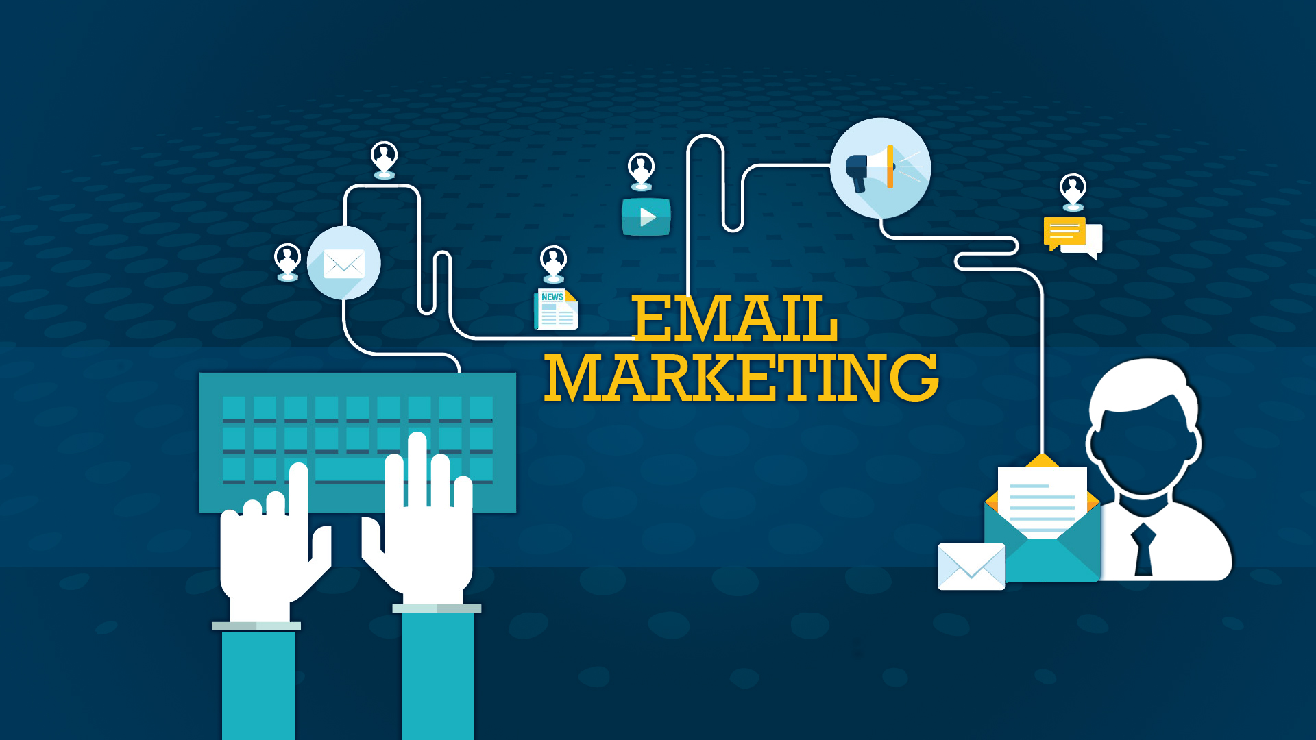 Email Marketing Image